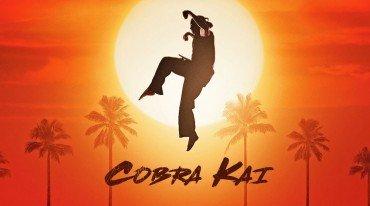 Πρώτο teaser για τη σειρά Cobra Kai