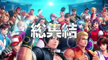 Νέο trailer για το The King of Fighters All Star