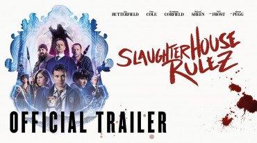 Trailer για τη μαύρη κωμωδία Slaughterhouse Rulez