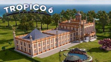 Καθυστερεί το Tropico 6