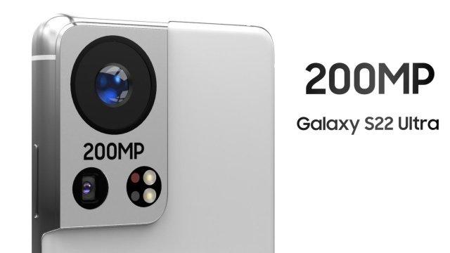 Εντυπωσιακό μπορεί να είναι το Samsung Galaxy S22 Ultra, αν επιβεβαιωθούν αυτά τα leaks (video)