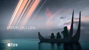 Το Σεπτέμβριο στο Apple TV Plus η σειρά Foundation (trailer)