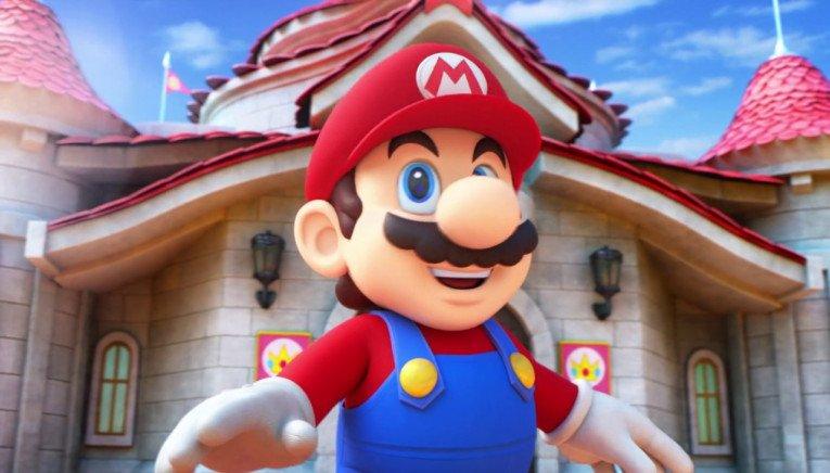 Super Nintendo World: Την άνοιξη σε λειτουργία το πρώτο θεματικό πάρκο βασισμένο σε χαρακτήρες της Nintendo (video)