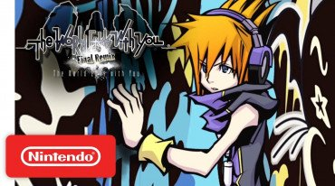 Launch trailer για το The World Ends with You: Final Remix