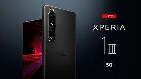 Η Sony ανακοίνωσε τα νέα smartphones Xperia 1 III και Xperia 5 III (video)