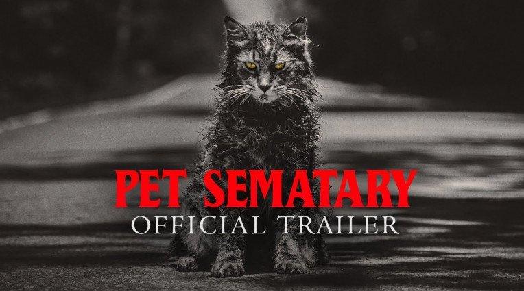 Νέο trailer για την ταινία Pet Sematary