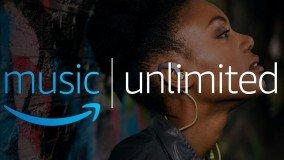 Το Amazon Music Unlimited και στην Ελλάδα