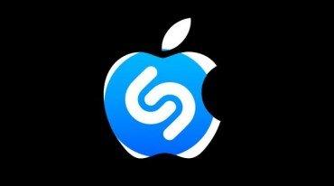 Η Apple εξαγόρασε τη Shazam
