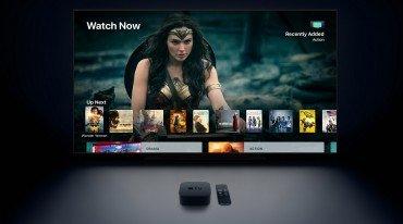 Ανακοινώθηκε το Apple TV 4K