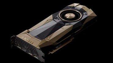 Η NVIDIA ανακοίνωσε την Titan V στα 2.999 δολάρια