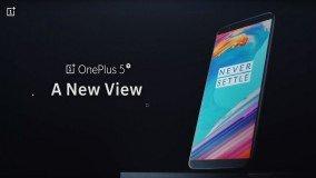 Αποκαλύφθηκε το OnePlus 5T