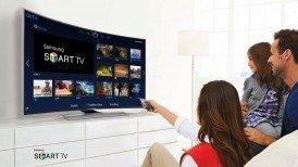 Samsung, Samsung 4K TV, Samsung Stream, Samsung Steam