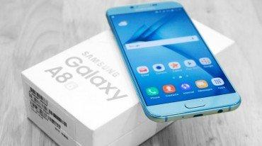 Hands-on video για το Samsung Galaxy A8+