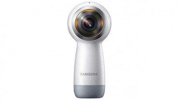 Samsung Gear 360: Δυνατότητα για 4Κ video και περιεχόμενο σε 360 μοιρες