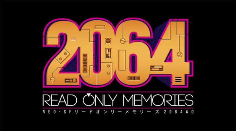 Ανακοινώθηκε το 2064: Read Only Memories για Switch