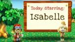 Animal Crossing, Animal Crossing: New Leaf, Animal Crossing: New Leaf amiibo, Animal Crossing: New Leaf video, Animal Crossing: New Leaf trailer, Animal Crossing: New Leaf amiibo Isabelle