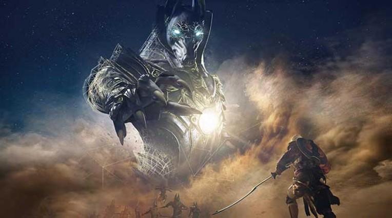 Η Ubisoft προετοιμάζει νέα DLCs για το Assassin's Creed: Origins