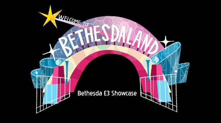 Bethesda @ E3 2017: Βηθεσδά Ντιρέκτ και όλα ρεκτ