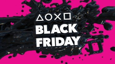 Black Friday προσφορές στο PlayStation Store