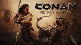 Ανακοίνωση ημερομηνίας κυκλοφορίας για το Conan Exiles