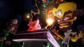 Συνεχίζει στην κορυφή των UK Charts το Crash Bandicoot N. Sane Trilogy