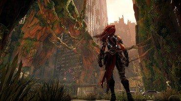 2 λεπτά gameplay για το Darksiders III