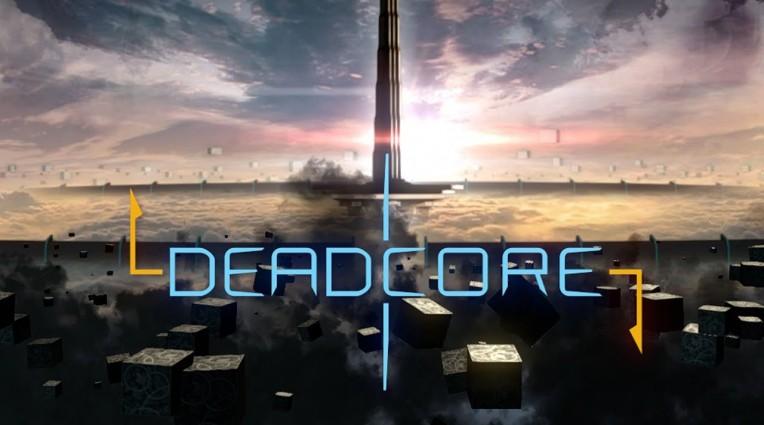 DeadCore: Διαθέσιμο σε PS4, Xbox One