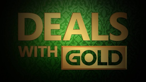 Το WRC 6 δεσπόζει στα εβδομαδιαία Deals with Gold
