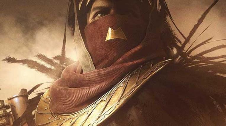 Ημερομηνία για το πρώτο livestream του Destiny 2: Curse of Osiris