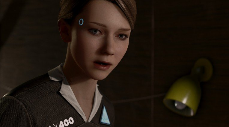 Detroit: Become Human Preview