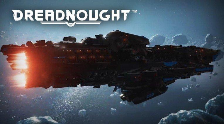 Διαθέσιμο το Dreadnought για PS4