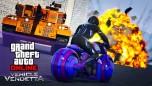 GTA Online, GTA V, GTA Online, GTA Online update, GTA Online new update, Grand Theft Auto V, Vehicle Vendetta mode