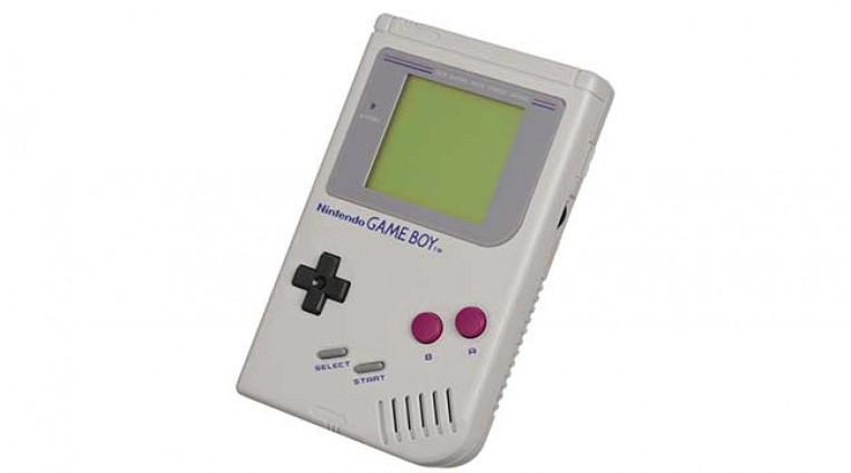 Φήμη: Έρχεται το Game Boy Mini