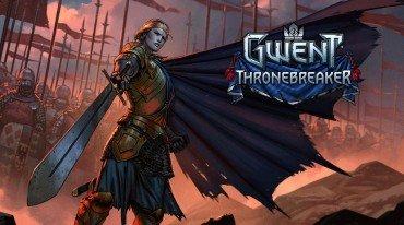 Καθυστέρηση για το το single player campaign του Gwent