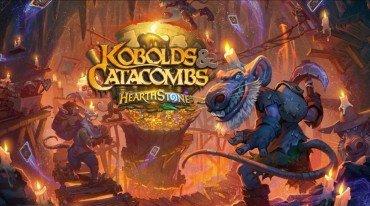 Ημερομηνία κυκλοφορίας του Hearthstone: Kobolds & Catacombs