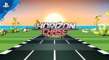 Ημερομηνία για το Horizon Chase Turbo σε PS4, PC