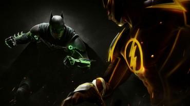 Παίξτε δωρεάν Injustice 2 το Σαββατοκύριακο