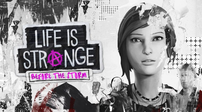 Teaser trailer για το Life is Strange: Before the Storm Episode 2