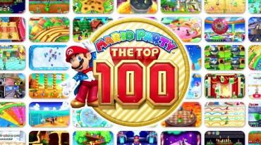 Νέα ημερομηνία για το Mario Party: The Top 100