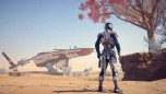 Mass Effect Andromeda, Mass Effect, Mass Effect Andromeda trailer, Mass Effect Andromeda video
