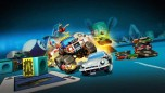 Micro Machines World Series, Micro Machines, Micro Machines World Series announcement, Micro Machines World Series trailer, Micro Machines World Series video
