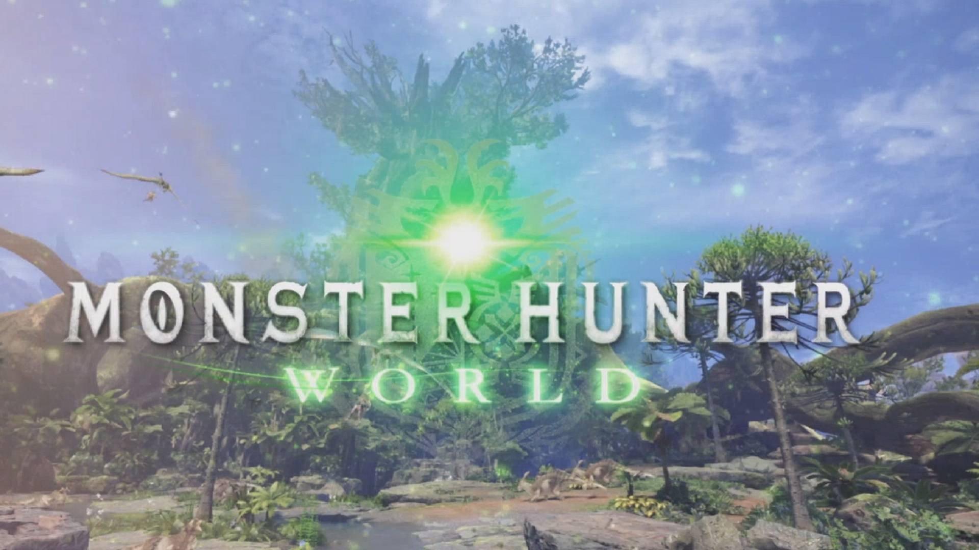 ea47522669 Το Monster Hunter World είναι ο τίτλος της Capcom με τις ...