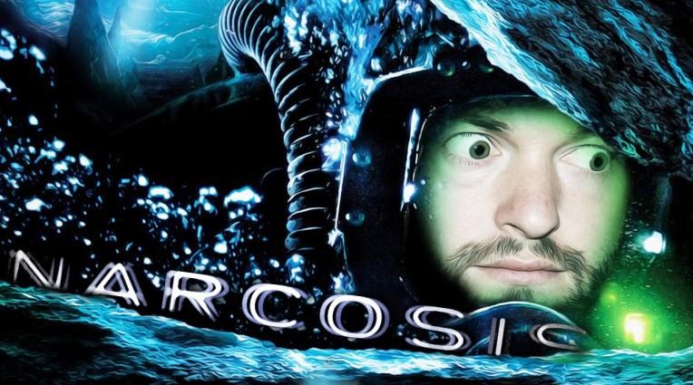 Στις 28 Μαρτίου η κυκλοφορία του Narcosis