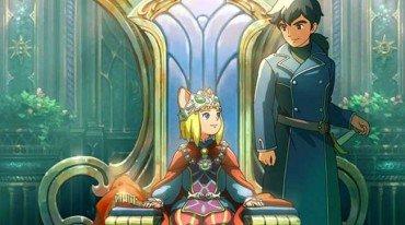 Νέα καθυστέρηση για το Ni no Kuni II: Revenant Kingdom