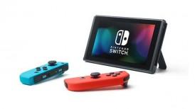 Nintendo Switch, Switch, Nintendo, κονσόλα Switch, Nintendo NX, Nintendo Switch τεχνικά χαρακτηριστικά, τεχνικά χαρακτηριστικά Nintendo Switch