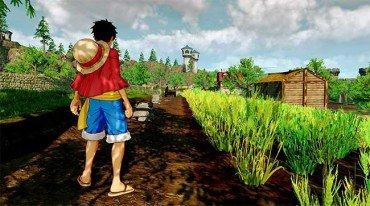 Και στη Δύση το One Piece: World Seeker