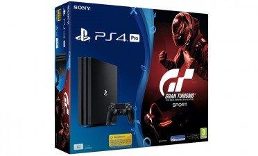 Διαγωνισμός με δώρο κονσόλα PS4 Pro, GT Sport και PS Store Cards