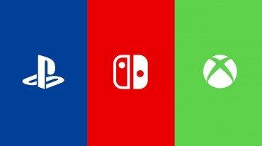Greek Black Friday: Τι ισχύει για PS4 Pro, Xbox One X, Nintendo Switch