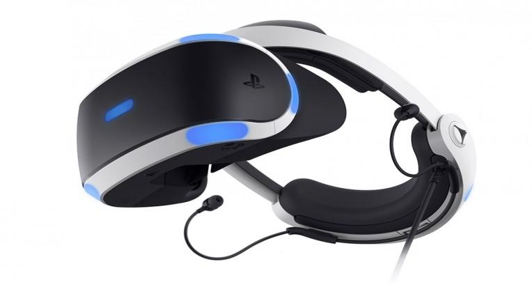 Η Sony ανακοίνωσε νέα έκδοση για το PlayStation VR headset