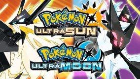 1,2 εκατ. πωλήσεις για το Pokemon Ultra Sun and Ultra Moon
